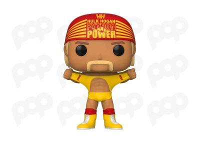WWE - Hulk Hogan