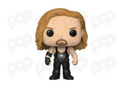 WWE - Diesel
