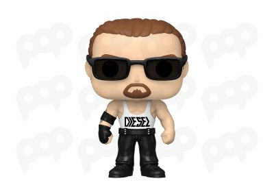 WWE - Diesel 2
