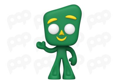Gumby - Gumby