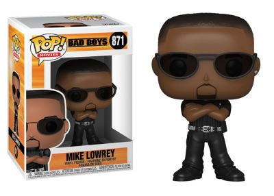 Bad Boys - Mike Lowrey