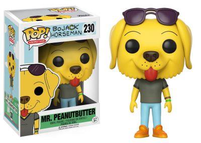 BoJack Horseman - Mr. Peanutbutter
