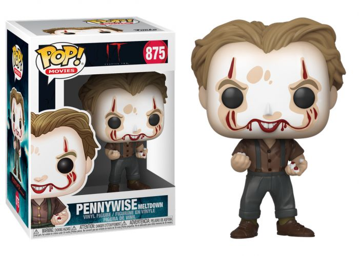 To 2 - Pennywise