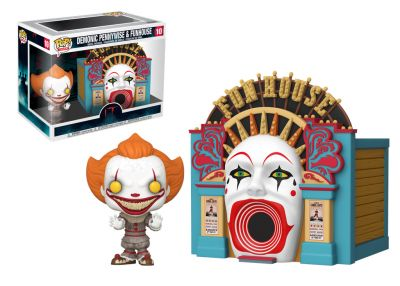 To 2 - Pennywise & Funhouse
