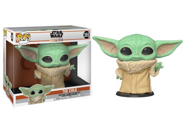 The Mandalorian - Dziecko Yoda 2