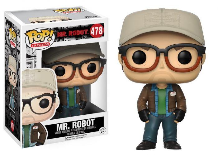 Mr. Robot - Mr. Robot
