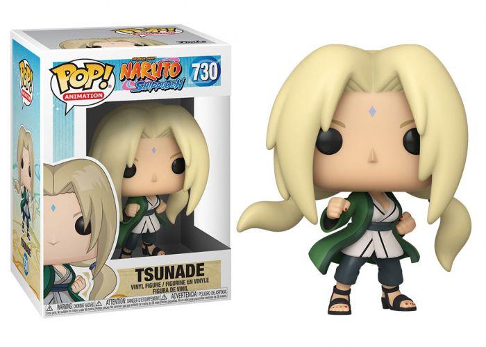 Naruto - Tsunade