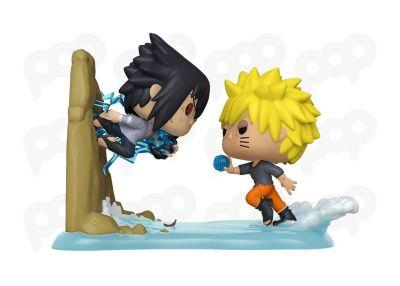 Naruto - Naruto & Sasuke