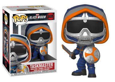 Czarna Wdowa - Taskmaster