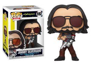 Cyberpunk 2077 - Johnny Silverhand 2