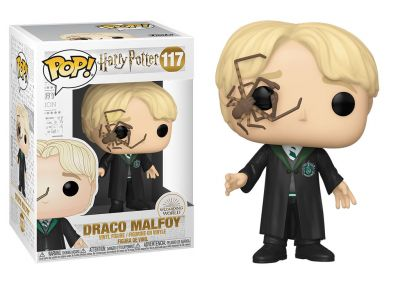 Harry Potter - Draco Malfoy 3