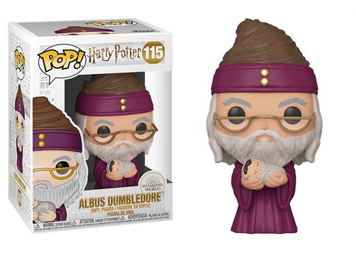 Harry Potter - Albus Dumbledore 3