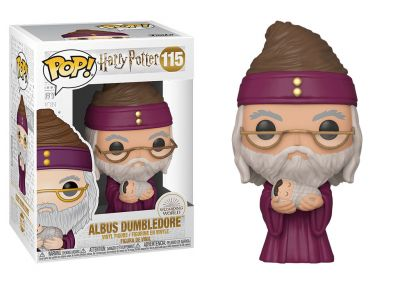 Harry Potter - Albus Dumbledore 3