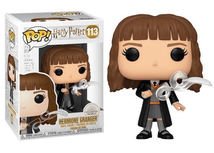 Harry Potter - Hermione Granger 7