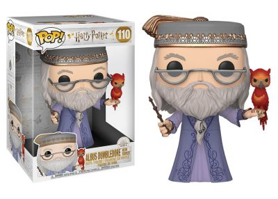 Harry Potter - Albus Dumbledore 4