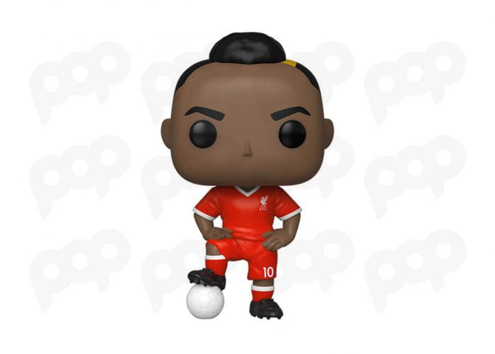 Liverpool - Sadio Man