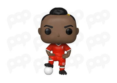 Liverpool - Sadio Man