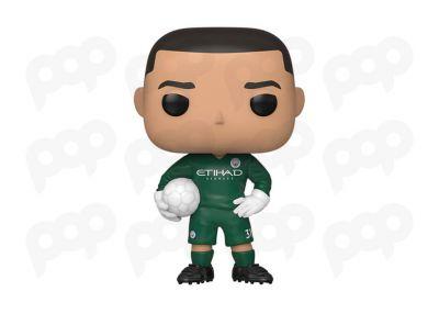 Manchester City - Ederson Santana de Moraes