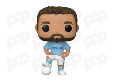 Manchester City - Bernardo Silva