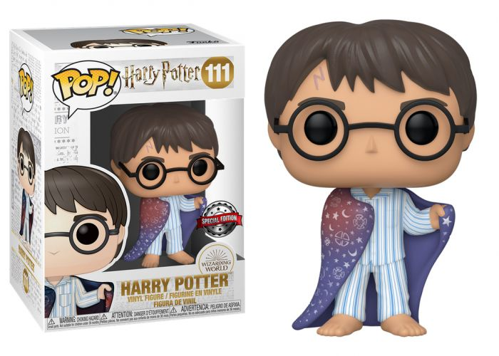 Harry Potter - Harry Potter 17