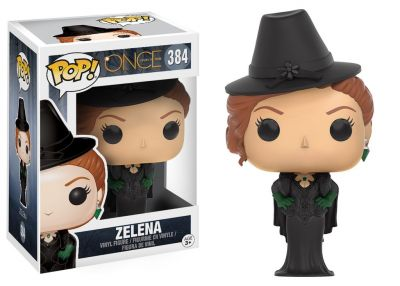 Once Upon a Time - Zelena