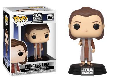 Gwiezdne Wojny - Księżniczka Leia 4
