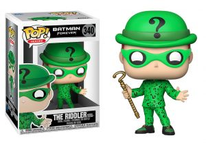 Batman Forever - Riddler