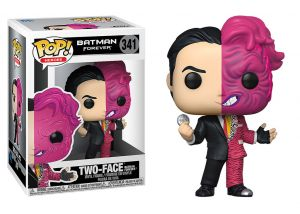 Batman Forever - Two-Face