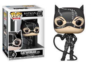 Powrót Batmana - Catwoman