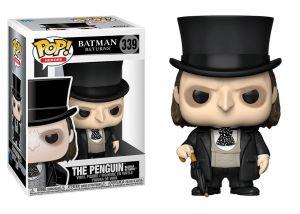 Powrót Batmana - Penguin