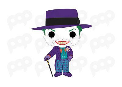 Batman 1989 - Joker