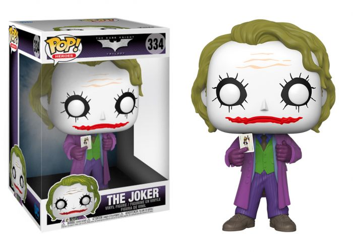 Mroczny rycerz - Joker 2