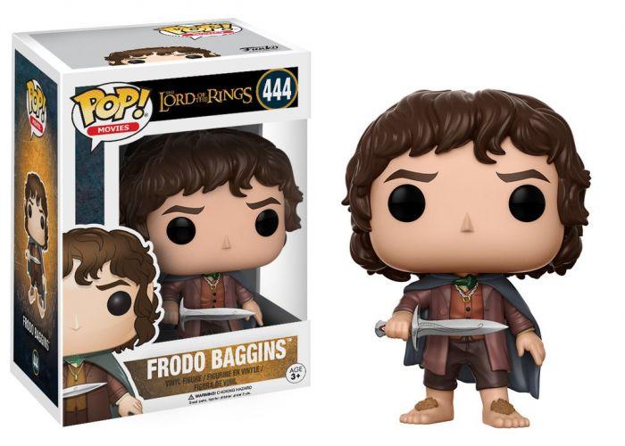 Władca Pierścieni - Frodo Baggins