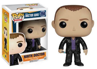 Doctor Who - 9 Doktor