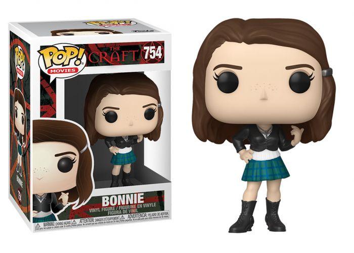 Szkoła czarownic - Bonnie