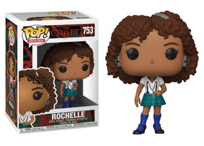 Szkoła czarownic - Rochelle