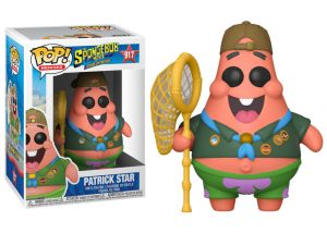 SpongeBob - Patrick Star 3