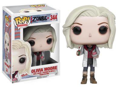 iZombie - Olivia Moore 2