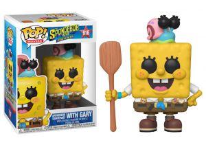 SpongeBob - SpongeBob 3