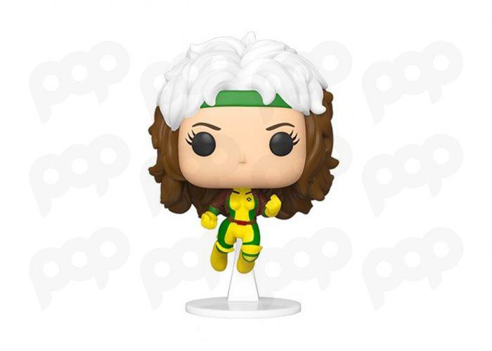 X-Men - Rogue 2