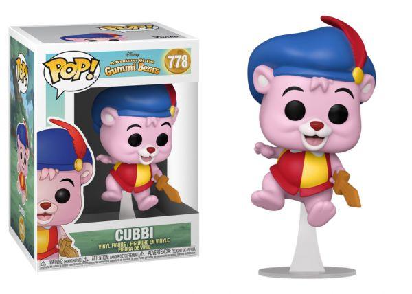 Gumisie - Cubbi