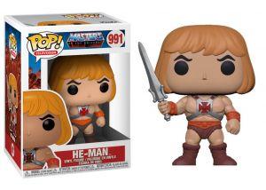 Władcy Wszechświata - He-Man 2