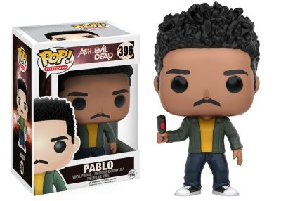 Ash kontra martwe zło - Pablo