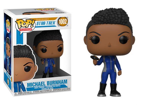 Star Trek: Discovery - Michael Burnham