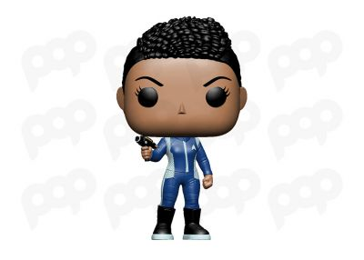 Star Trek: Discovery - Michael Burnham