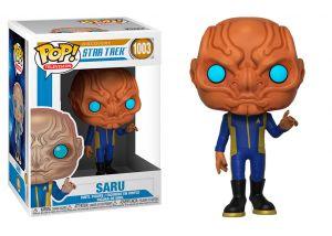 Star Trek: Discovery - Saru