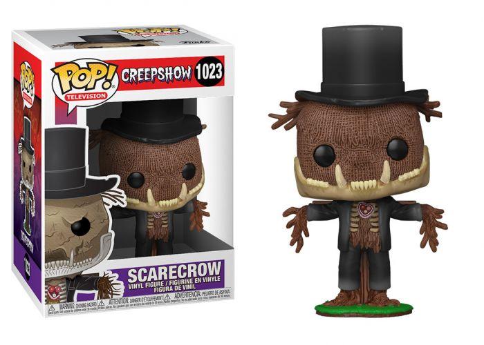 Koszmarne opowieści - Scarecrow