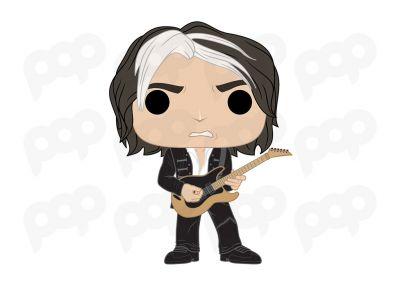 Aerosmith - Joe Perry