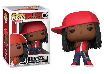 Gwiazdy - Lil Wayne