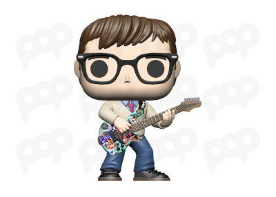 Weezer - Rivers Cuomo